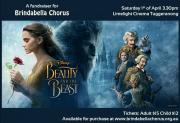 Beauty and the Beast - Movie Fundraiser